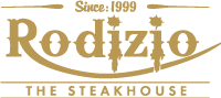 Rodizio | THE STEAKHOUSE | Since: 1999